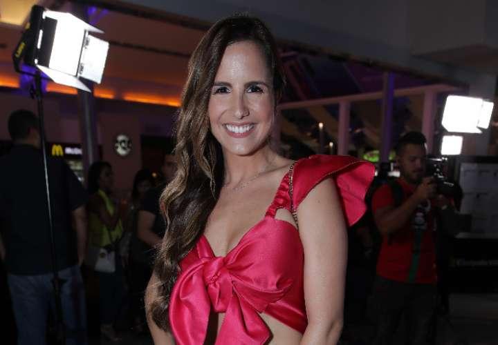 Andrea Pérez no piensa en anillo de matrimonio, ella prefiere la actuación