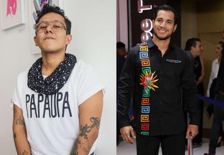 Elmis Castillo le responde a Mauricio y lo cataloga de arrogante