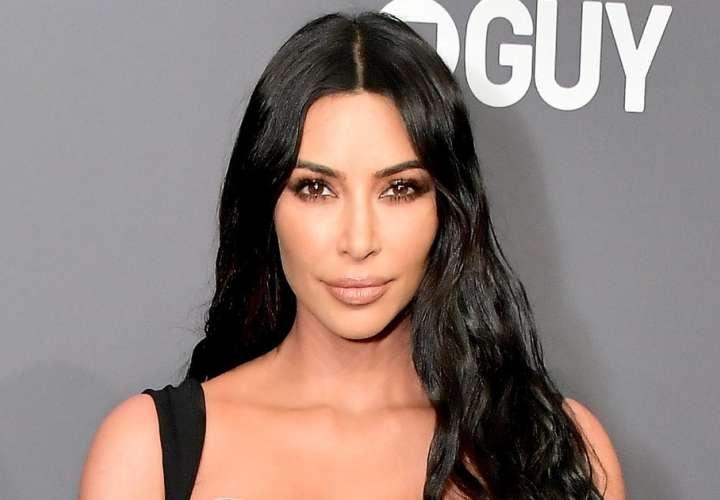 Kim Kardashian ahora quiere ser abogada