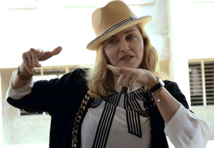Madonna publica un avance de su disco 'Madame X'