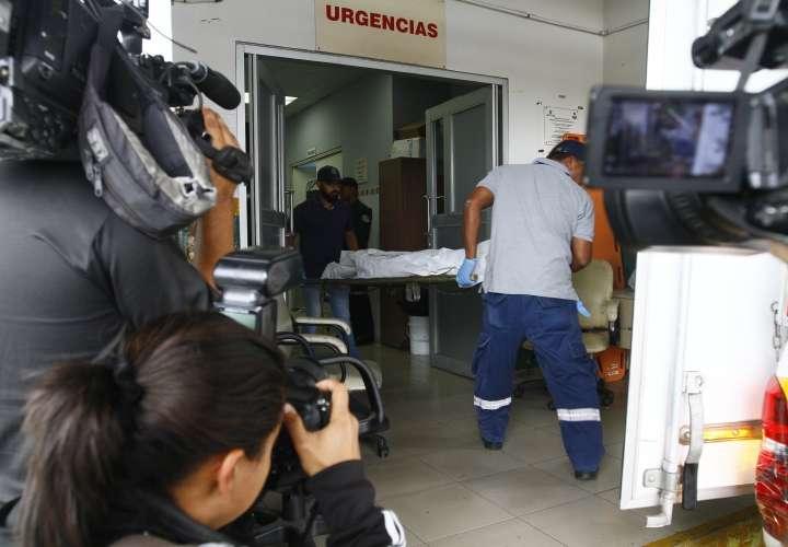 Capturan a 'Choco' por homicidio de niño de 5 años