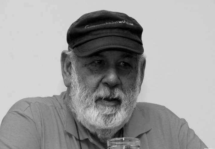 Roberto Fernández. Vía EFE