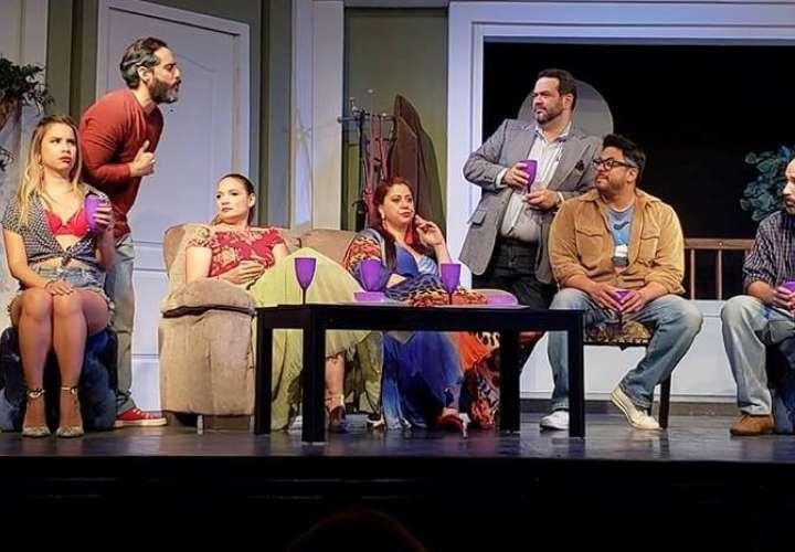 Teatro en Panamá vive su mejor momento pese a la falta de apoyo gubernamental