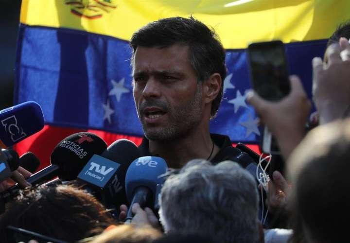 Partido venezolano dice desconocer paradero de diputado detenido hace 17 días