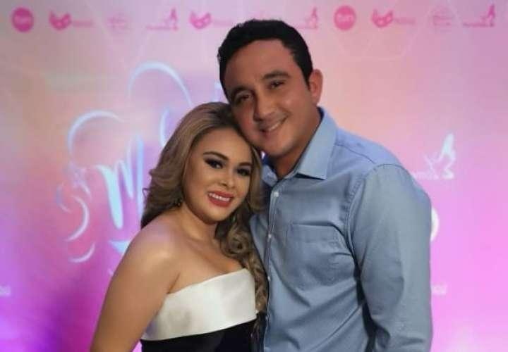 Lucho Pérez intenta superar su ruptura amorosa con Margarita Henríquez