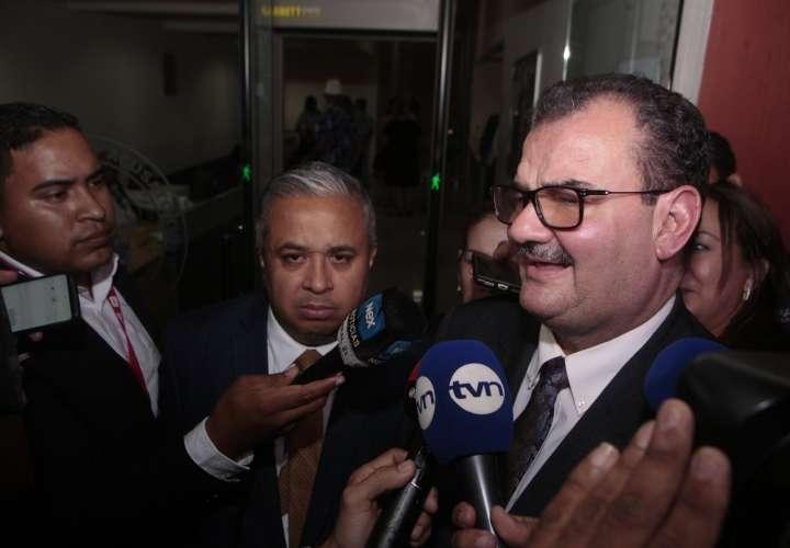 Mayor confirma reunión de Varela y 'Picuiro' con testigo protegido