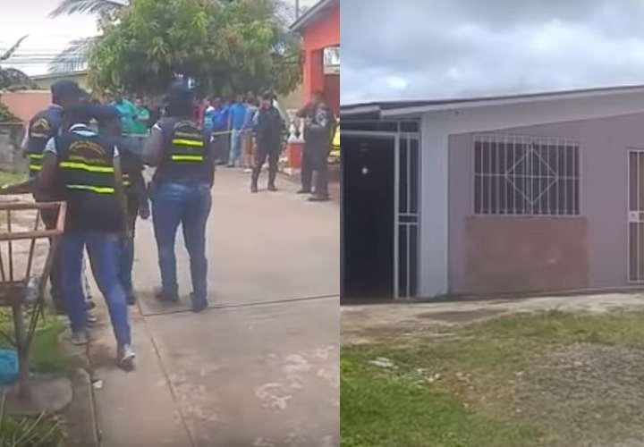 Pena máxima por robo y homicidio en Don Bosco