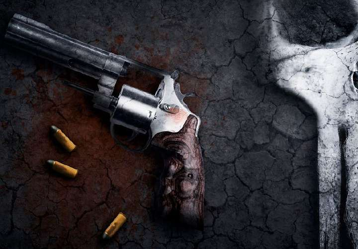 Los homicidas lograron escapar del lugar sin que fueran capturados. Foto: Pixabay-Ilustrativa
