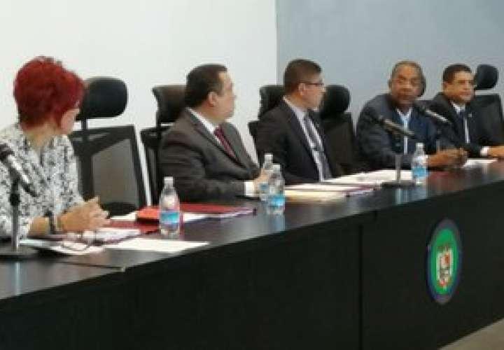 Inician gira de consultas sobre reformas electorales en Bocas del Toro