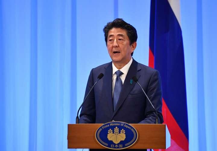 Cinco sujetos planeaban atacar una junta del G7