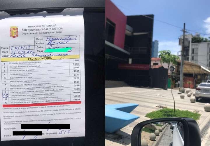 Oficializan en Gaceta Oficial aumento de multas impuestas por Municipio capital