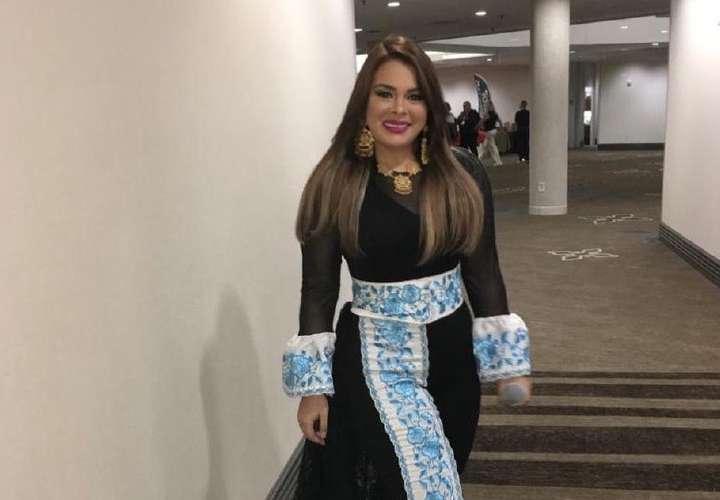 Margarita Henríquez, con 'chamba'  en la ATP