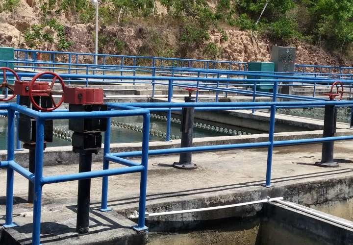Sin agua varios sectores de Arraiján y La Chorrera a partir de la 1 de la tarde