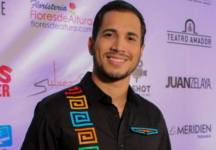 Elmis Castillo apunta a festivales internacionales con su película