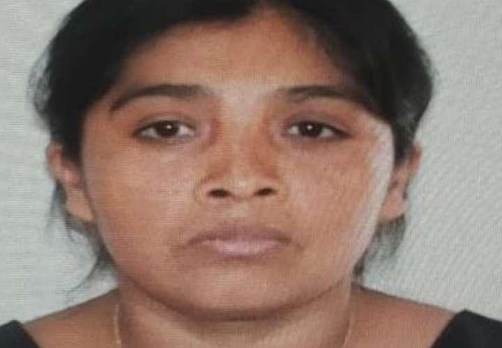 Desaparece mujer embarazada en Chiriquí