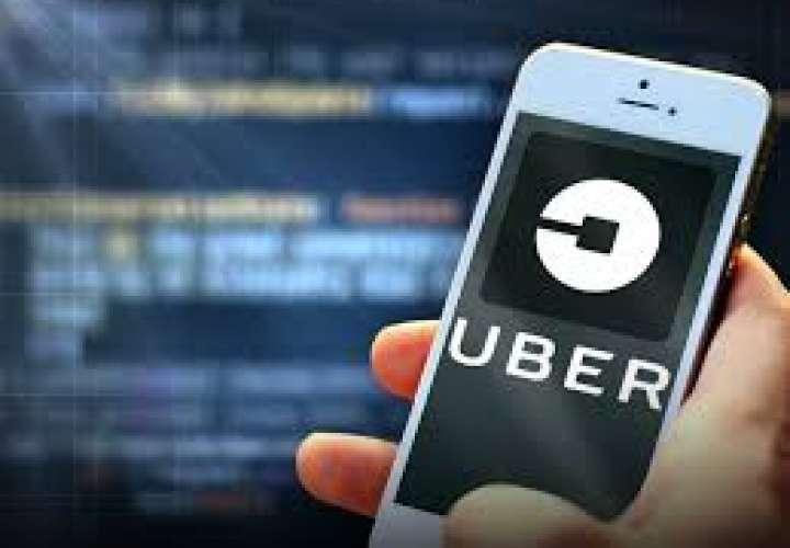 No más pago en efectivo por uso de Uber