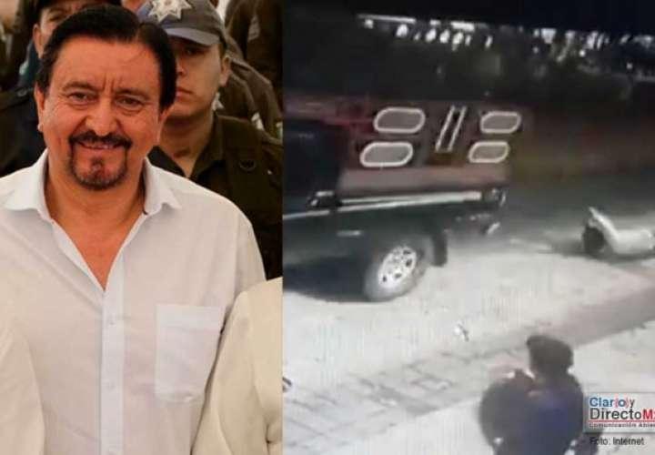 Arrastraron a un alcalde en México por incumplir sus promesas de campaña