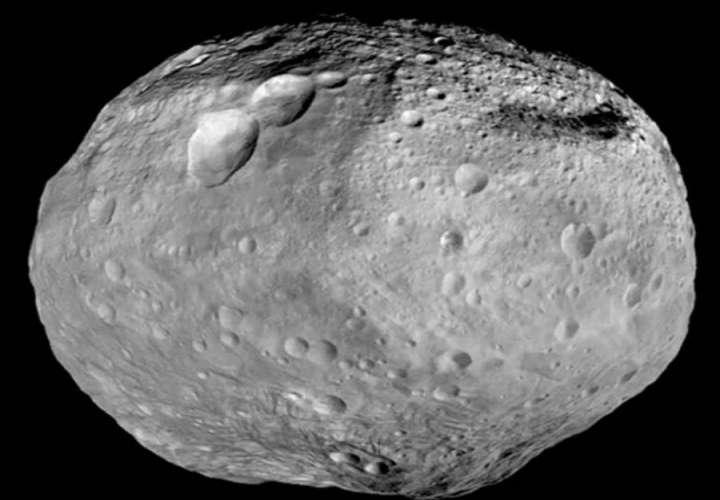 Detectan un asteroide que podría impactar la Tierra y advierten de su peligro