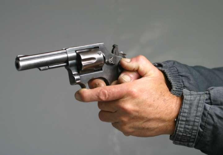 Robo a mano armada en zona residencial de Chiriquí
