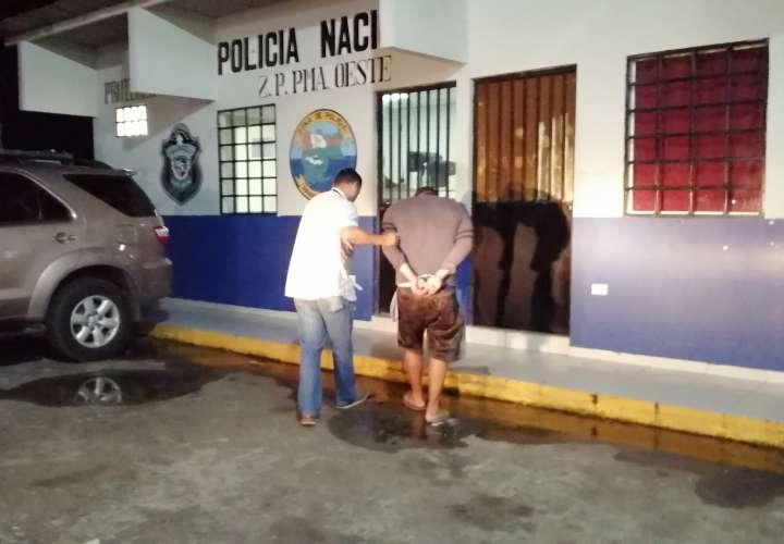 Persecución, tiroteo y captura tras intento de robo a comerciante [Video]