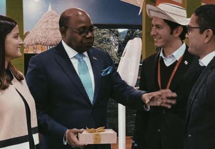 Panamá y Jamaica suscribirán acuerdo para impulsar el turismo multidestino
