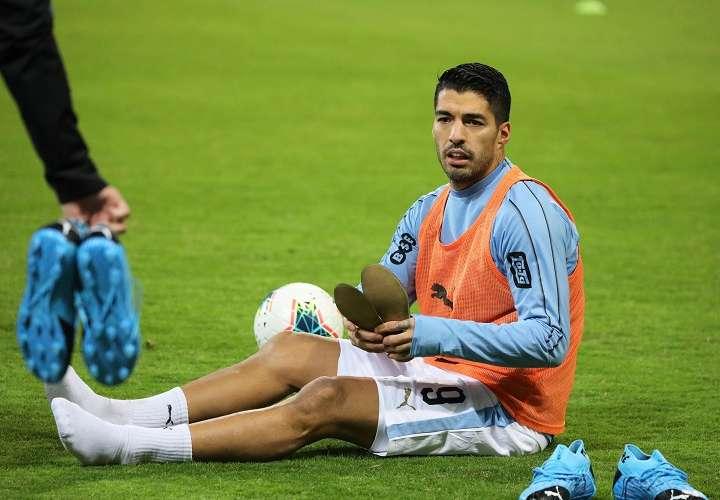 El uruguayo ha sido vinculado a un traspaso a la franquicia de David Beckham. Foto: EFE