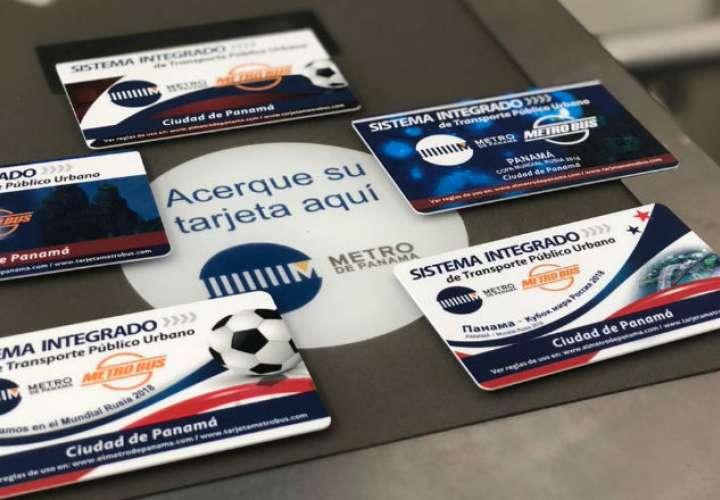 Instan a usuarios del Metro y Metrobús a registrar sus tarjetas