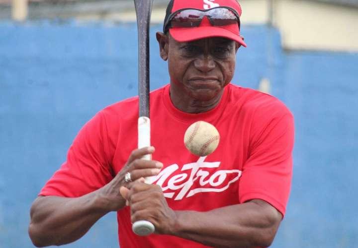 Jorge Nash repite como piloto de la selección juvenil de Panamá Metro. / Foto Cortesía