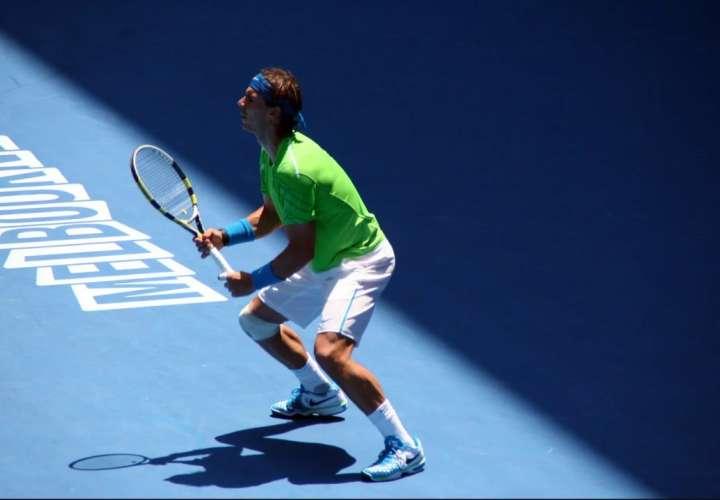 No puede ser otro que Rafa Nadal, ganador de buena parte de los torneos más importantes del tenis en este curso.