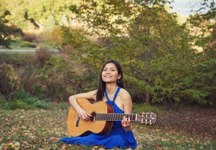 Brenda Lau reinicia su carrera musical en Estados Unidos