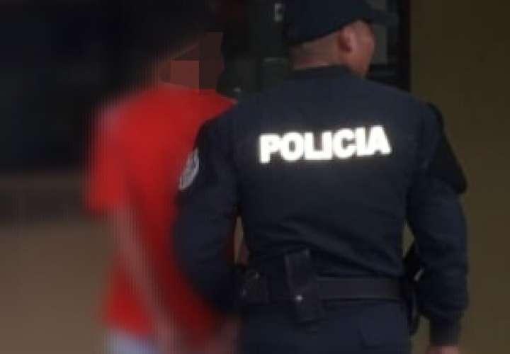 """Ordenan detención a dos sujetos por su vinculación con la pandilla """"Los Euros"""""""