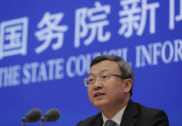China anuncia que ha llegado a un acuerdo comercial parcial con EE.UU.