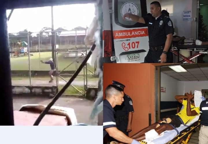 Martes de bala, sangre y muerte en La Joyita: Reos se matan entre sí (Videos)
