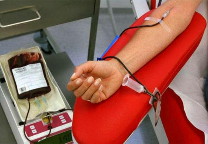 Ciudadanos deben tomar conciencia sobre la donación de sangre