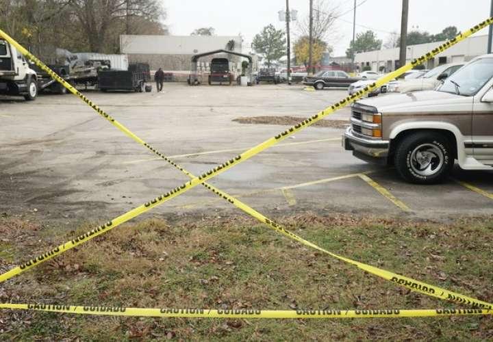 Dos muertos y siete heridos en un tiroteo en Texas