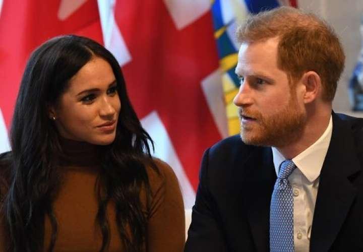 ¿Qué significa renunciar a la realeza? Esto le pasará a Meghan y Harry