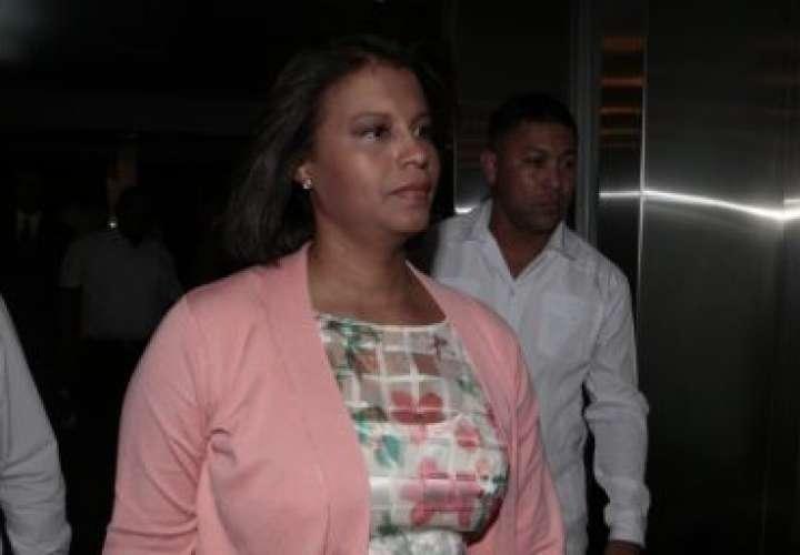 Presentan queja disciplinaria contra fiscal Zuleika Moore y piden su destitución