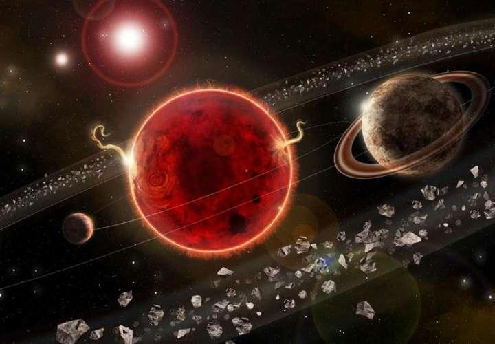 Descubren otro posible planeta que podría ser nuestro futuro hogar