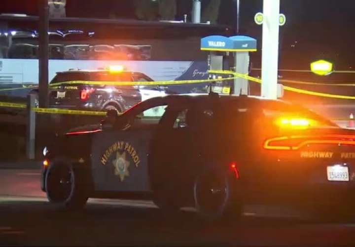 Tiroteo en autobús en California deja un muerto y cinco heridos