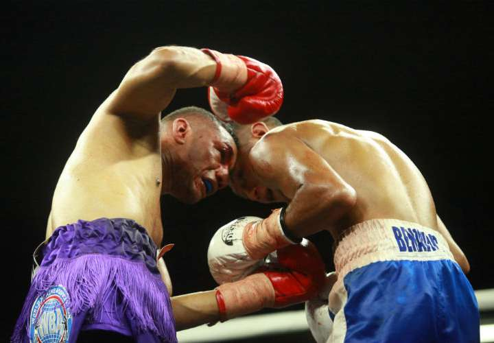 Festival Nocaut a las Drogas, entre alegrías y tristezas para el boxeo panameño
