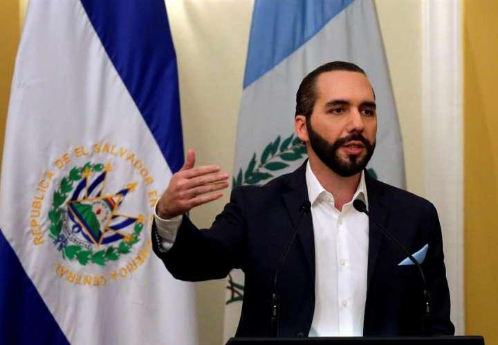 Nayib Bukele vs Congreso ¿Se ha quebrado el orden constitucional en El Salvador?