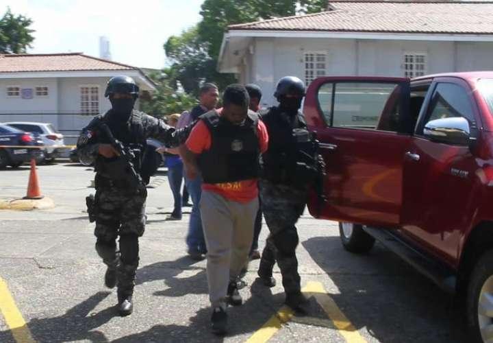 """Capturan a líder de """"Clan del Golfo"""" en Panamá"""