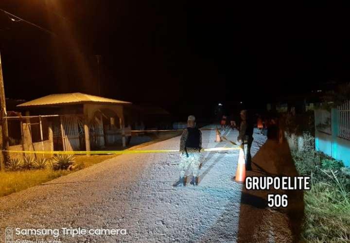 Niño muere atropellado por su vecino en Las Garzas
