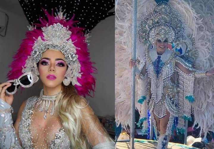 Yemayá y Lady Gaga se apoderan del Carnaval tableño