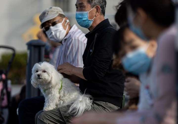 China registra su mejor dato de nuevos contagiados por COVID-19 desde enero