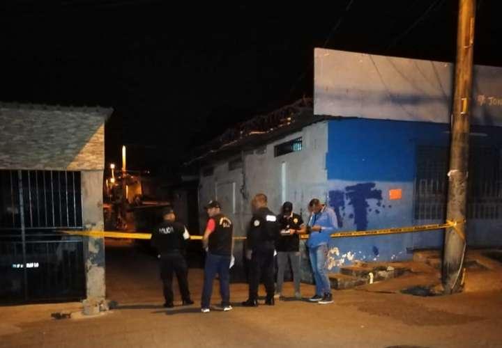Lo rellenan de bala en Santa Librada y muere antes de llegar a la policlínica