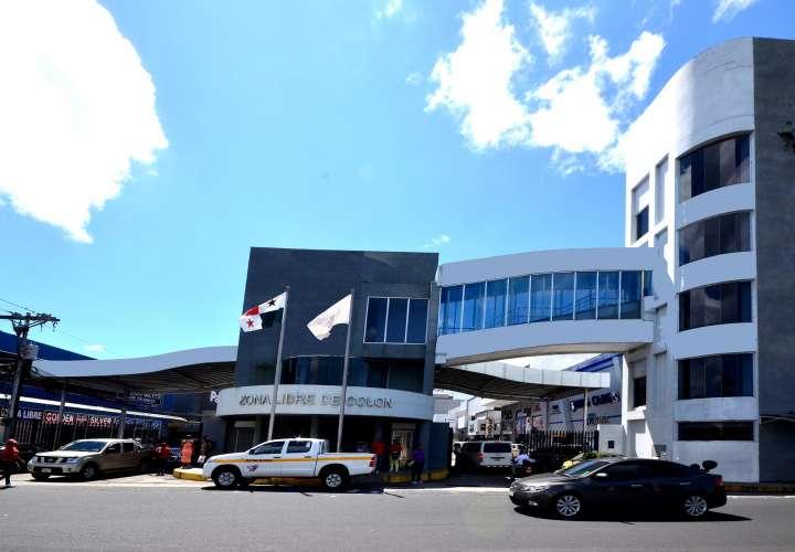 Comerciante extranjero denuncia intimidación de Aduanas en Zona Libre de Colón