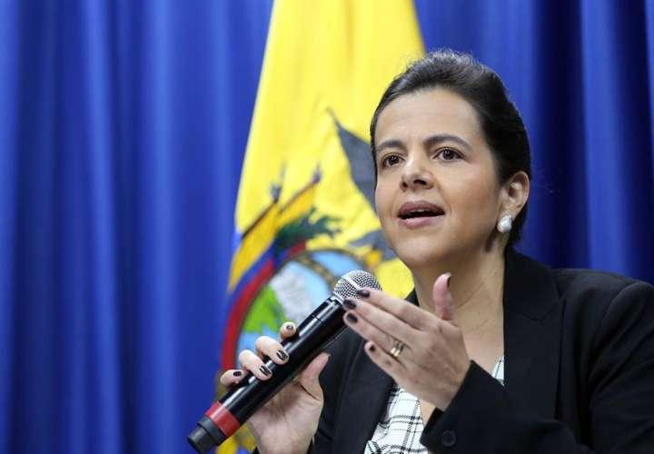 Ecuador amplía hasta el 31 de mayo el plazo de registro de venezolanos