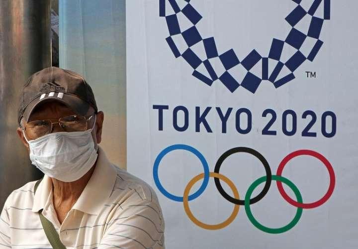 El COI sigue adelante con los preparativos para Tokio 2020 pese al COVID-19