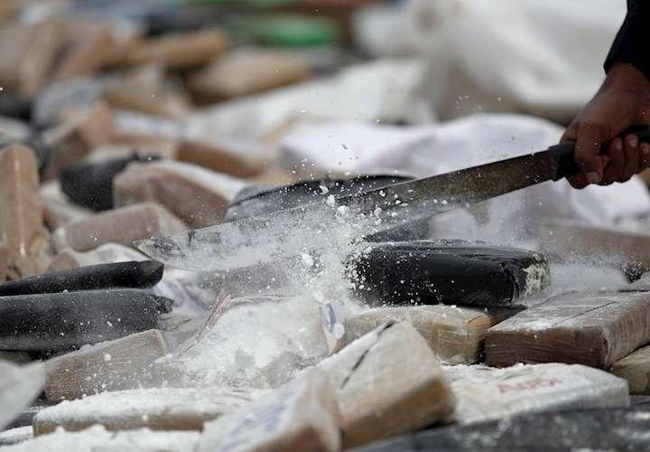 Condenan a hombre a 9 años de prisión por venta de droga en San Miguelito